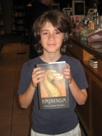 Pele w:Eragon