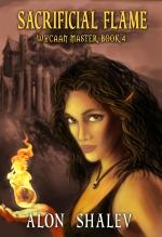 Sacrificial Flame Cover Hi Res